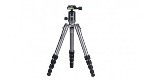 [Tripod] OBO Mini Tripod 225 + Ball Head