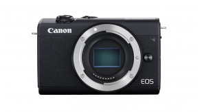 정품 EOS M200 BODY(Black)